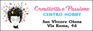 Creatività e Passione – 300×100