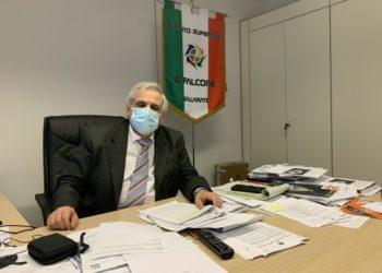 Vito Ilacqua Istituto Falcone Gallarate