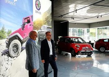Pietro e Roberto Cozzi Auto
