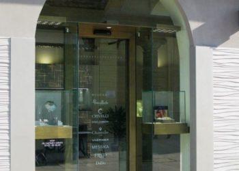 Nuovo negozio Paternostro - Legnano - Corso Garibaldi - SN (22)