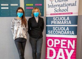 OLONA INTERNATIONAL SCHOOL: L'OFFERTA FORMATIVA D'ECCELLENZA IN PROVINCIA DI VARESE