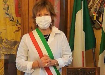 Sindaco San Vittore Olona - Daniela Rossi 1