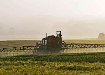 agricoltura dossier stop pesticidi legambiente