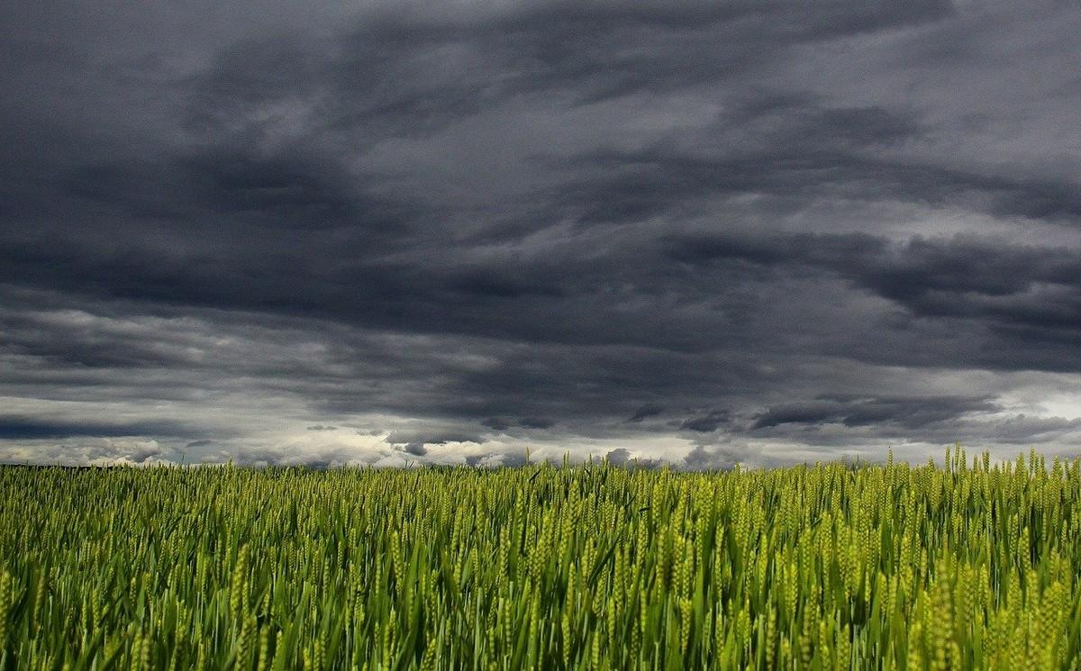 nuvole temporale maltempo