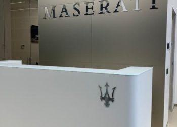 Cozzi Giulio Maserati