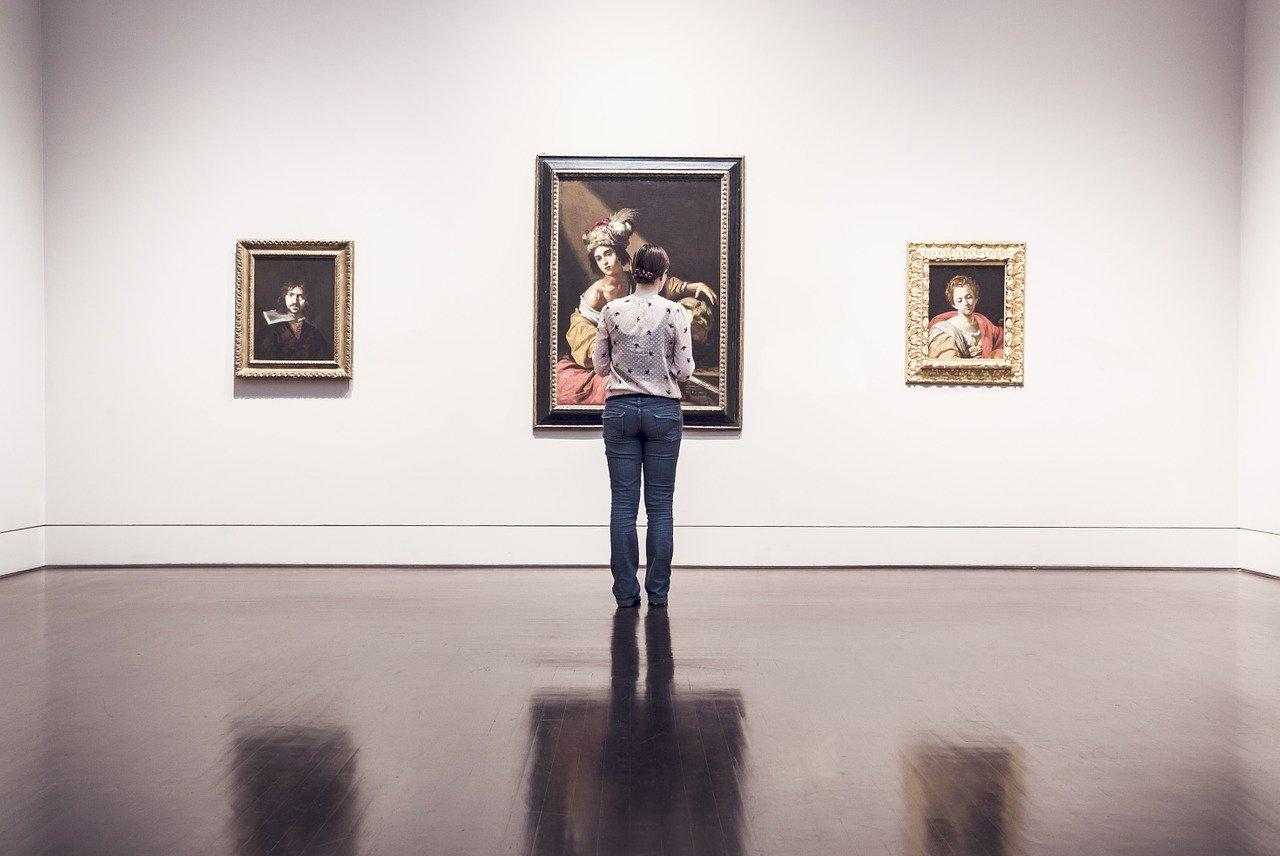 galleria d'arte museo cultura
