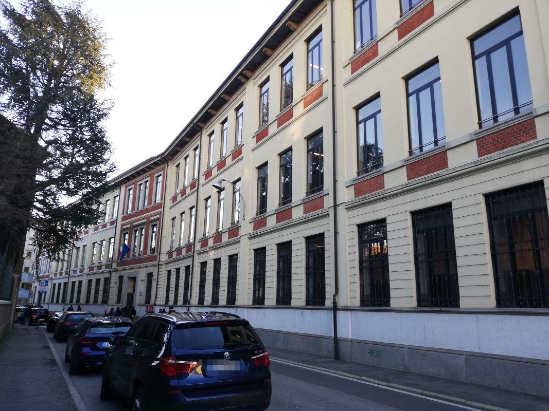 Liceo Crespi ACOF