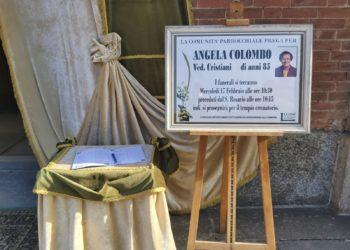 funerali angela colombo legnano basilica san magno (2)