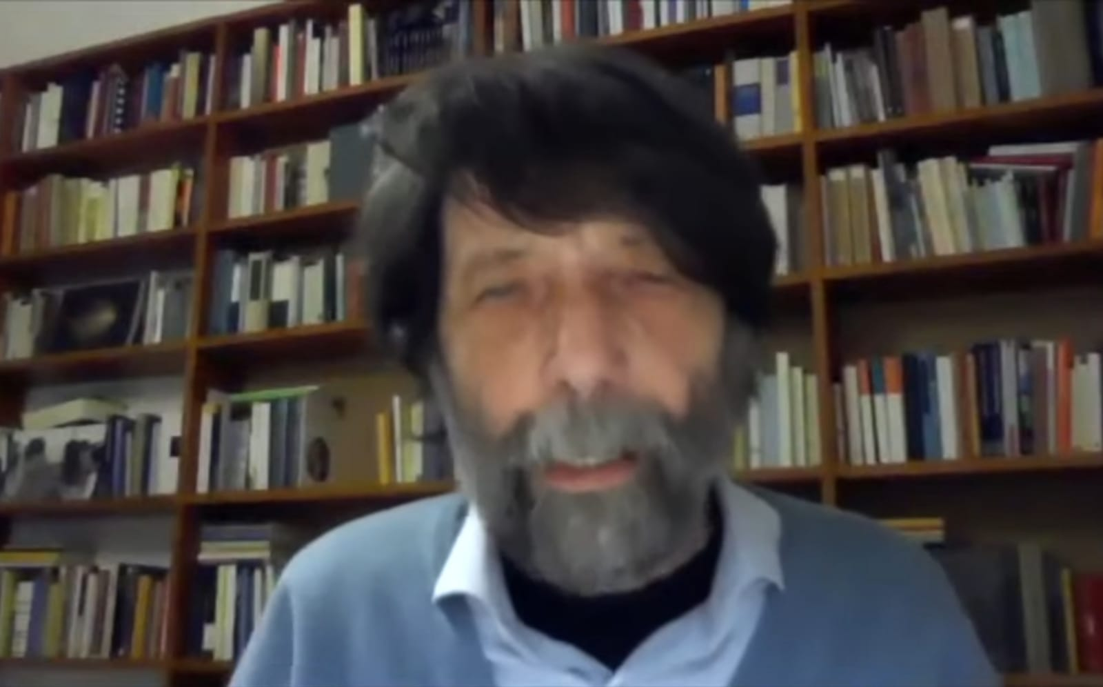 Massimo Cacciari Filosofarti 2021