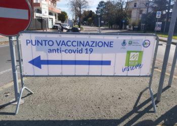 Centro Vaccinale Hub Cerro Maggiore_08