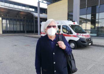 Hub Vaccinale Malpensa Fiere