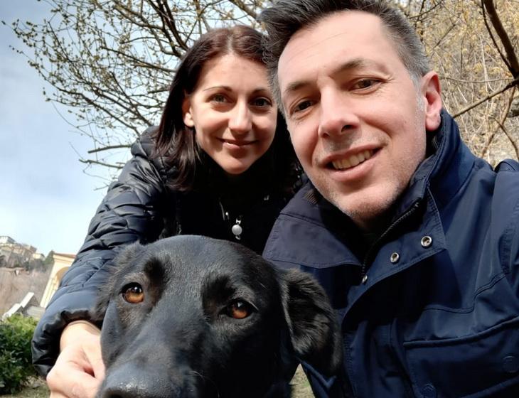 sito web per aiutare i padroni degli animali smarriti