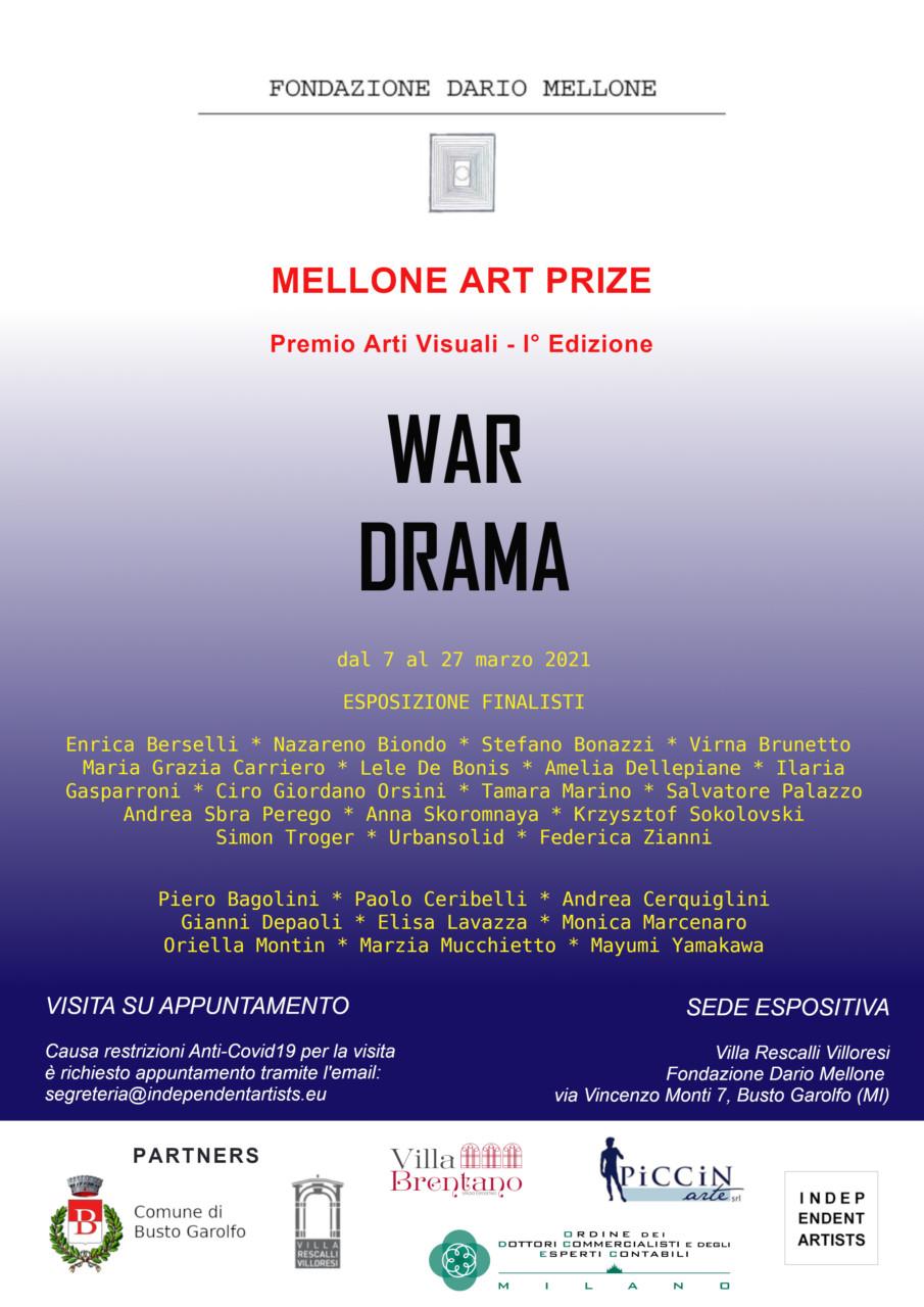 Mellone Art Prize