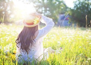 Primavera - fiori - natura- felicità (5