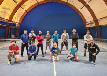 tennis club lainate