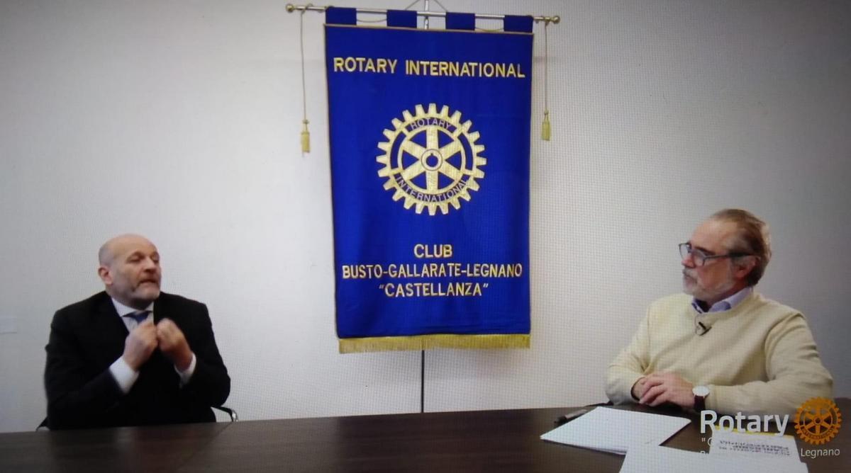 operazione carriere rotary club castellanza