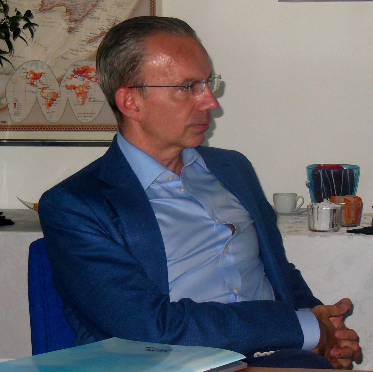 FRANCHI STEFANO (direttore generale Federmeccanica)