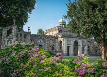 giardino storico villa litta 2