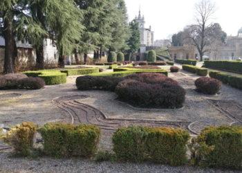 giardino storico villa litta 5