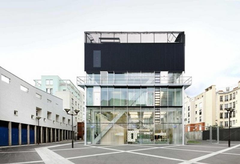 Swiss Architectural Award 2020