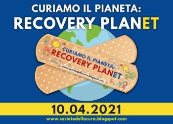 Recovery PlanET La Sinistra Legnano in Comune