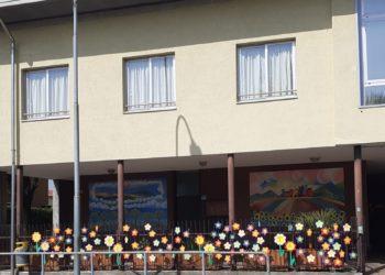 istituto comprensivo Via IV Novembre a Parabiago (8)