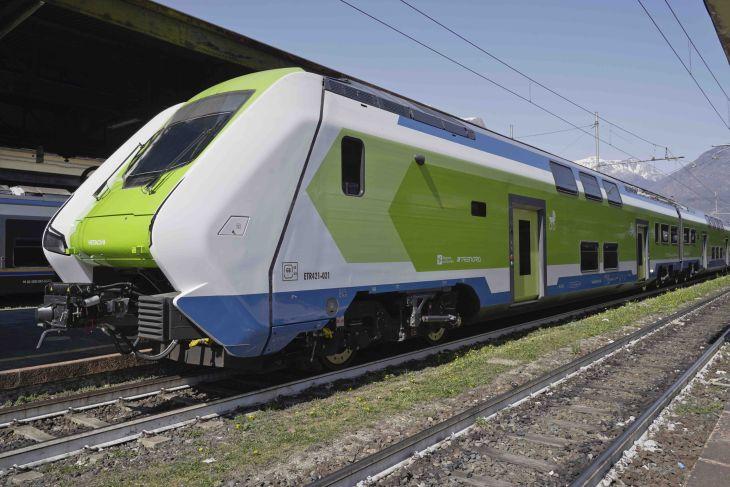 Treni Caravaggio - Trenord (2)