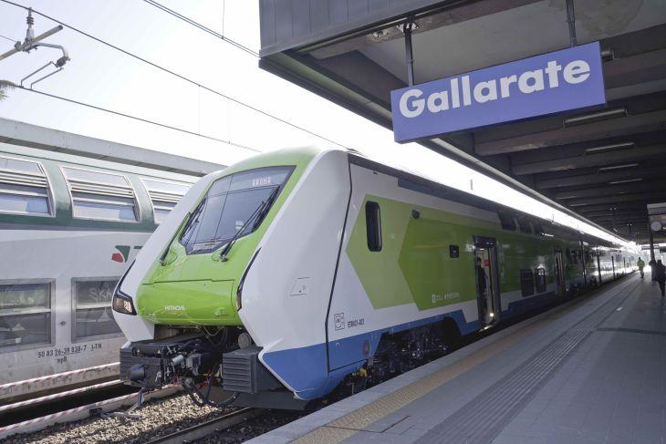 Treni Caravaggio - Trenord (3)