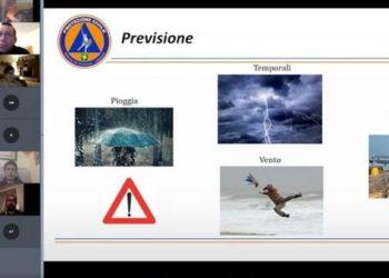 protezione civile Legnano