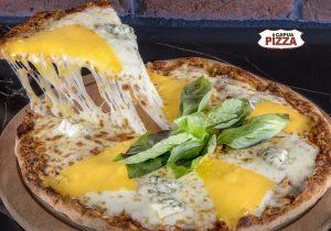 Pizza Fotoğraf Çekimi