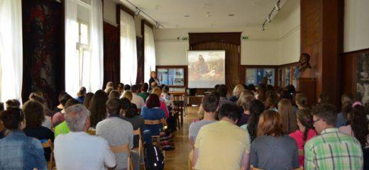 Prednáška: Život na šľachtickom dvore