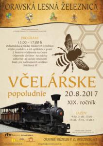 VCELARSKE POPOLUDNIE 2017