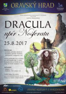 DRACULA 2017
