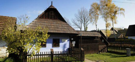 Rodný dom M. Kukučína v Jasenovej
