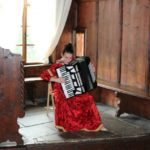 hrad stara hudba v starom hrade 2018