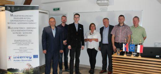 Odborný seminár: Minulosť a súčasnosť lesných a úzkorozchodných železníc