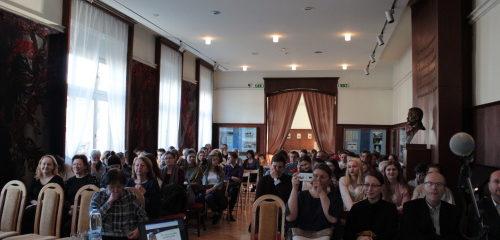 Konferencia pri príležitosti 150. výročia založenia Oravského múzea