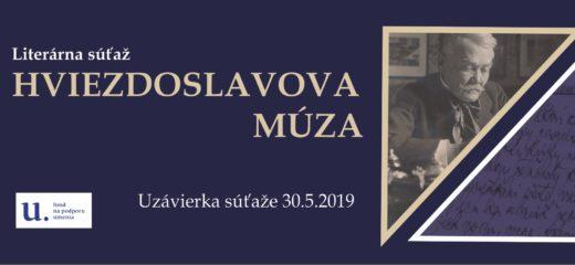 Hviezdoslavova múza