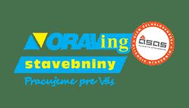 Oraving