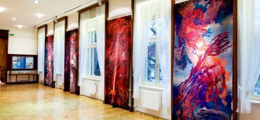 Oznam o zatvorení expozícií v Dolnom Kubíne