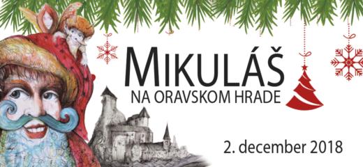 Mikuláš na Oravskom hrade