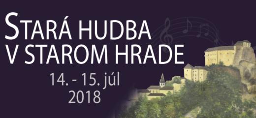 Na Oravskom hrade víkend plný hudby