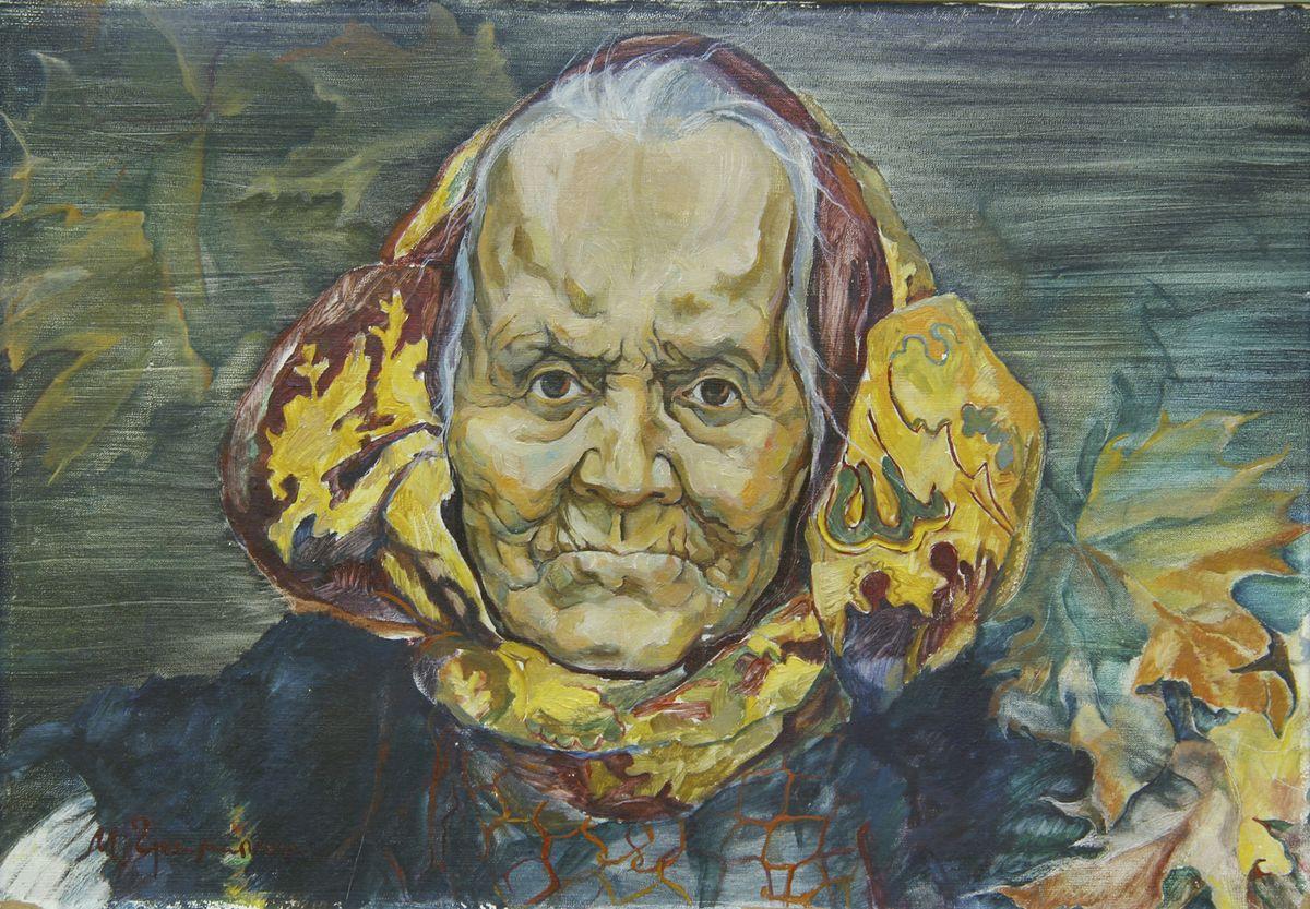 baba-yevdokiya-1981