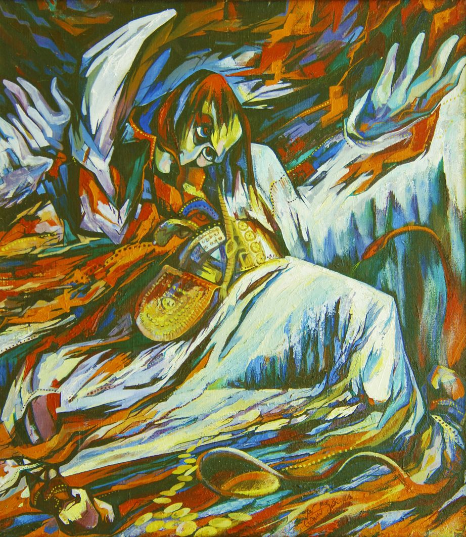 dovbush-1996