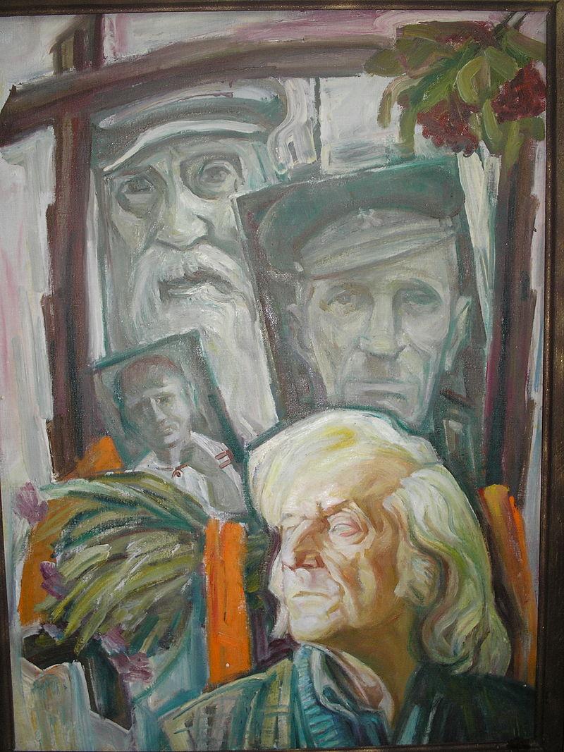 avtoportret-na-tli-predkiv-2006