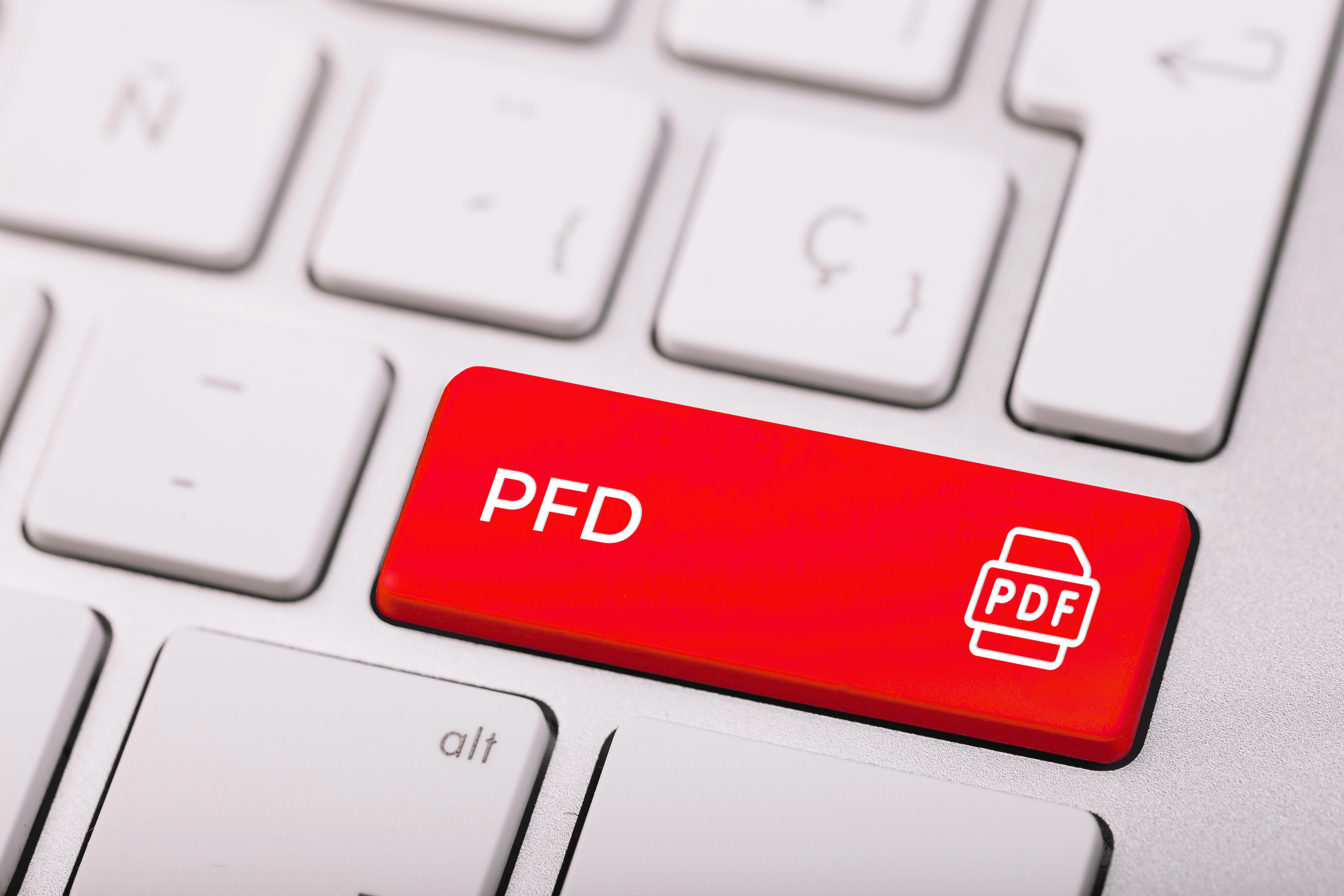How to Generate PDF Documents in Python