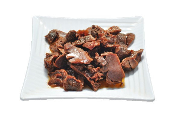 Duck gizzard 鸭胗