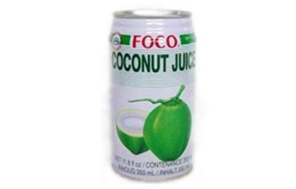 Lait de coco 33cl