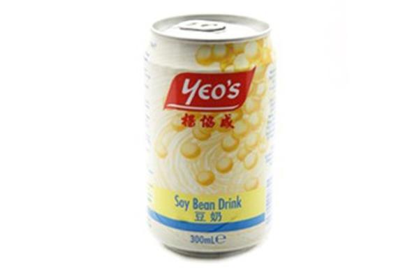 Lait de soja 33cl