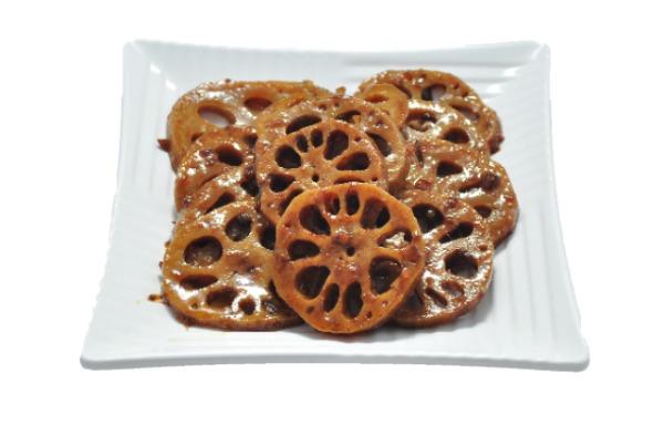 Lotus rhizome 藕